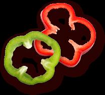iseckana paprika
